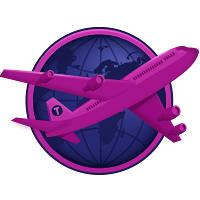 înregistrați datele de avion